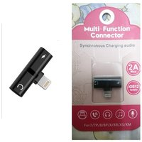 Used Multi function connector for iphone in Dubai, UAE