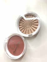 Used New ofra blush and highlighter original in Dubai, UAE