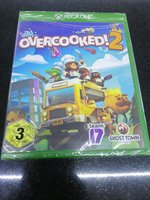 Used Overcooked 2 xbox one new game in Dubai, UAE
