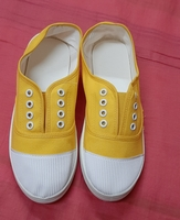 Used Size 38, moccasins and loafers! in Dubai, UAE
