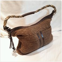 Brigbton Brown Bag for women