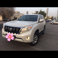 Used Toyota prado 2014 GXR 3 Door For Sale in Dubai, UAE