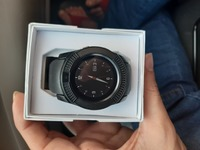 Used IQ 11 SMART WATCH SIM SUPPORTED in Dubai, UAE