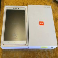 Used Xioami Mi Max2 128gb Gold color Perfect in Dubai, UAE