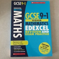 Used gcse edexcel maths revision in Dubai, UAE