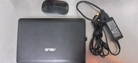 Used Asus mini laptop in Dubai, UAE