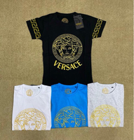Used Ladies T-shirt versa 4 pcs Large in Dubai, UAE