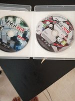Used Pes 2014 and 2012 for ps3 in Dubai, UAE