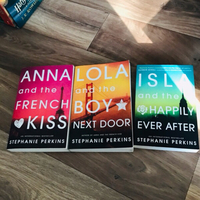 Used Popular Anna and the french kiss books in Dubai, UAE