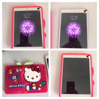 iPad model A1423 + FREE quality cover
