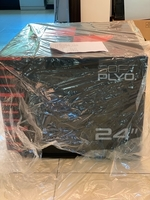 Used brand new 24' soft plyobox (workout box) in Dubai, UAE