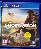 Used Ghost recon in Dubai, UAE