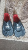 Used Diving shoes  Brand speedo in Dubai, UAE