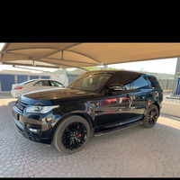 Used Land Rover Range Rover Sport Supercharged V8, 2015 For Sale. Agency Maintained, Full History With Al Tayer, Warranty. 0565377831 in Dubai, UAE