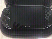 Used SONY PSVITA WITH 2 GAMES in Dubai, UAE