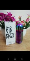 212 vip party fever women