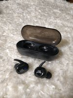 Used Earphones wireless JBL NEW in Dubai, UAE