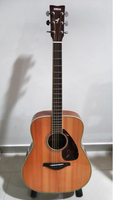 Used Yamaha FG720S Acoustic Guitar in Dubai, UAE
