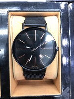 Used Watch calvinklein not using not original in Dubai, UAE