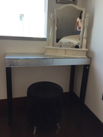Used The One Dressing Table and Stool in Dubai, UAE