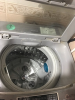Used LG 8 kg washing machine  in Dubai, UAE