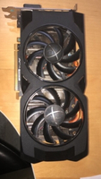 Used XFX RX 470 RS Triple X 4GB in Dubai, UAE