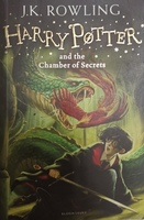 Used HARRY POTTER AND THE CHAMBER OF SECRETS in Dubai, UAE