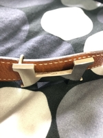 Used Original Hermes Belt size 70cm in Dubai, UAE