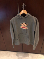 Used Paul Frank hoodie large  in Dubai, UAE