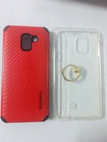 Used Mobile cases (Samsung J6 and Note 4) in Dubai, UAE