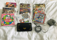Used Zelda Special Edition 3DS bundle in Dubai, UAE