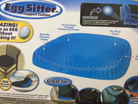Used Egg stter support cushion in Dubai, UAE
