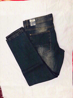 New low rise slim jeans 38