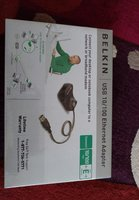 Used BELKIN Ethernet Adapter in Dubai, UAE
