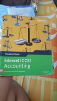 Used EDEXCEL IGCSE BOOKS FOR SALE in Dubai, UAE