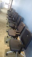 Used Executive meeting chairs in Dubai, UAE