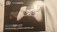 Used Scuf impact in Dubai, UAE