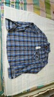 Used Shirt ONE 90 ONE Blue S in Dubai, UAE
