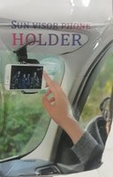 Used Phone holder 360 degree 2 pcs in Dubai, UAE