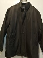Used Heavy winter jacket original price 280dh in Dubai, UAE