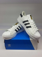 Used New superstar shoe ( size 42 ) in Dubai, UAE