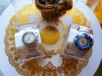 Used Couple swatch original watches in Dubai, UAE