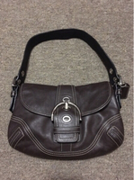 Used Preloved Coach handbag in Dubai, UAE