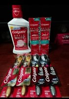 Used Oral care set for men and women new in Dubai, UAE