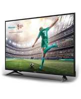 "Used 43"" UHD HISENSE SMART TV I 4K ULTRA HD in Dubai, UAE"