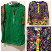 Used Kids Shalwar Kameez. Perfect for Eid. in Dubai, UAE