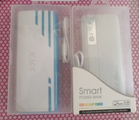 Used 2pcs 50000mah each powr banks in Dubai, UAE