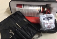 Used Ford Lincoln original emergency kit in Dubai, UAE