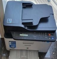 Used Multi Function Wireless Colour Printer in Dubai, UAE