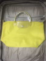 Used Yellow longchamp neo in Dubai, UAE